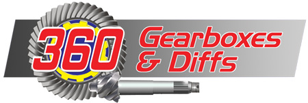 360 Gearboxes & Diffs